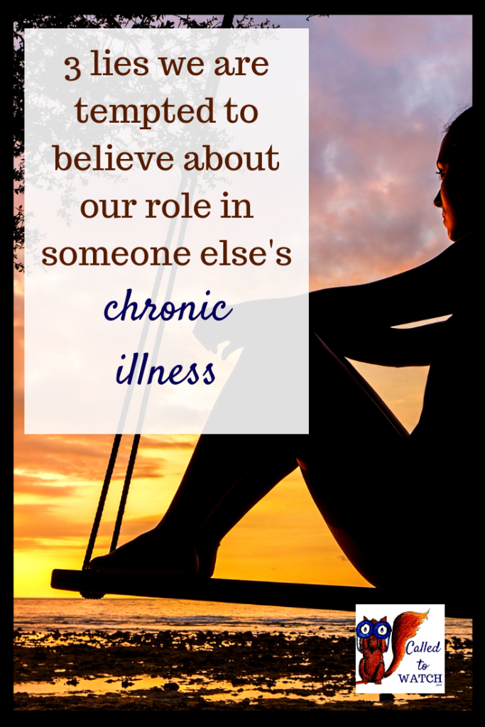 our role in suffering 2 www.calledtowatch.com #chronicillness #suffering #loneliness #caregiver #pain #caregiving #spoonie #faith #God #Hope