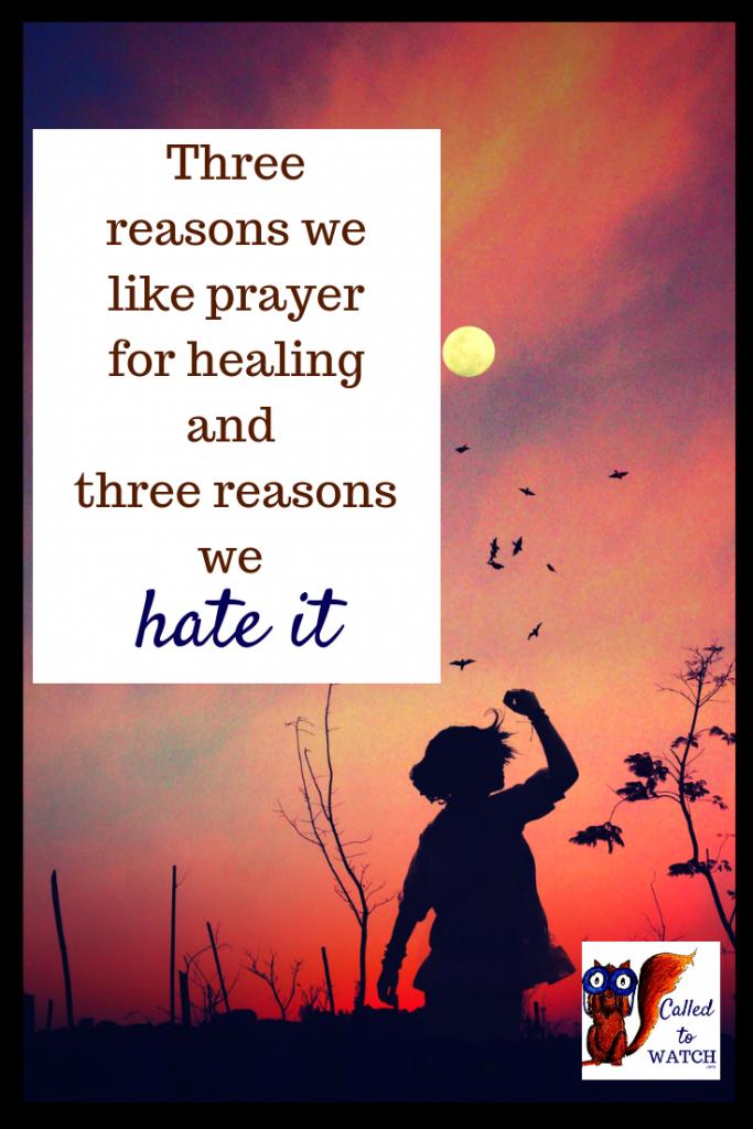 prayer and chronc illness www.calledtowatch.com #chronicillness #suffering #loneliness #caregiver #pain #caregiving #spoonie #faith #God #Hope