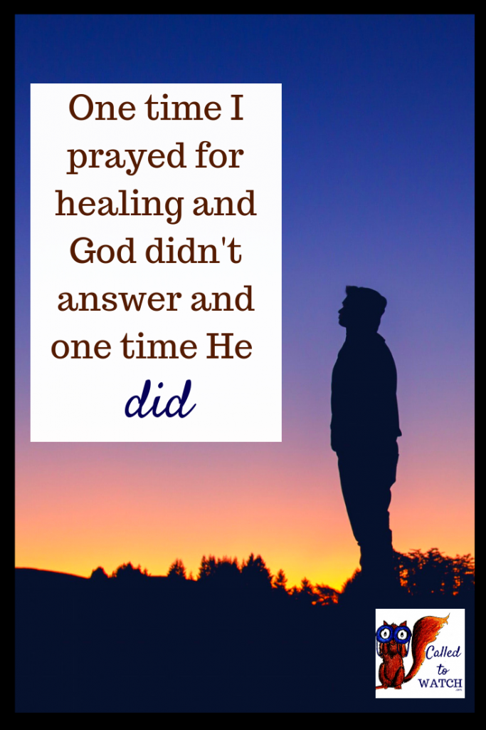 right way to pray for healing 2 www.calledtowatch.com #chronicillness #suffering #loneliness #caregiver #pain #caregiving #spoonie #faith #God #Hope