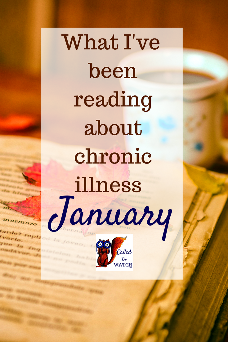 Welcome to the first installment www.calledtowatch.com _ #chronicillness #suffering #loneliness #caregiver #pain #caregiving #emotions #faith #God #Hope #writer #reading