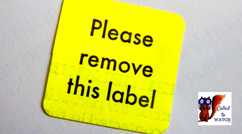 Should we use labels?