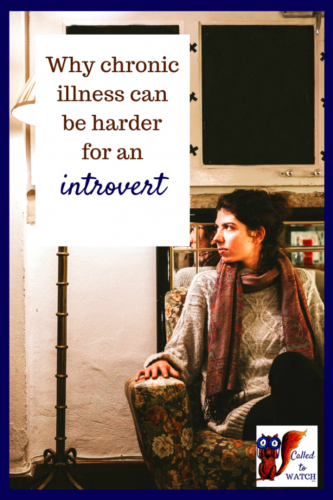 how to love your introverted friend 1 #chronicillness #suffering #loneliness #caregiver #pain #caregiving #spoonie #faith #God #Hope