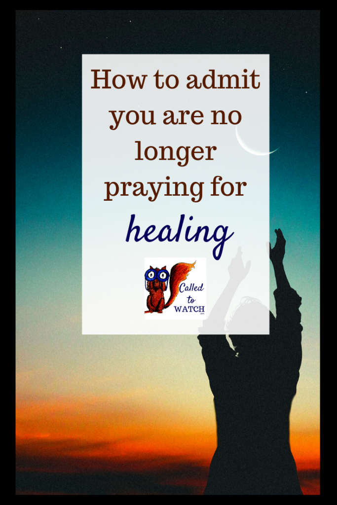 praying for healing 2 #caregiving #spoonie #faith #God #Hope #chronic