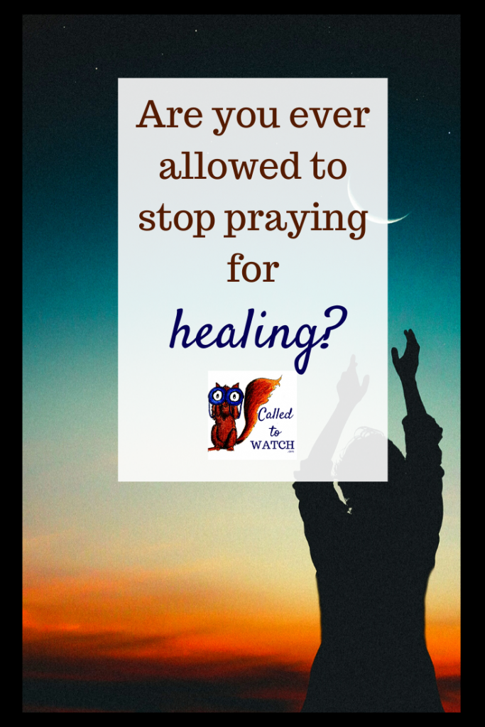 praying for healing 2 #caregiving #spoonie #faith #God #Hope #chronic